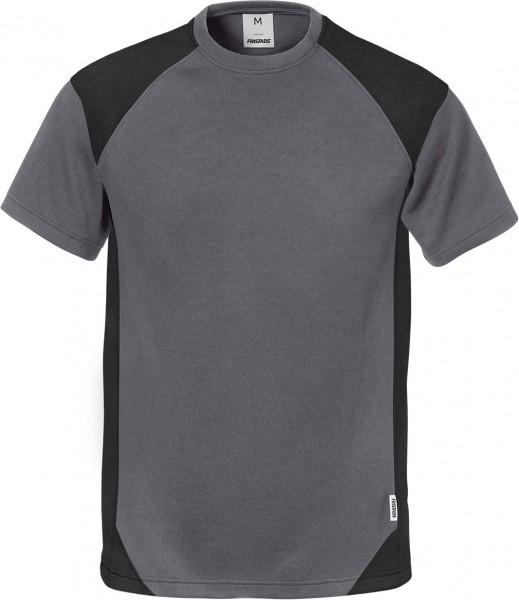 FUSION T-Shirt Kontrast THV